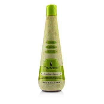 Купить Разглаживающий Шампунь (Ежедневный Шампунь для Пушистых Волос) 300ml/10oz, Macadamia Natural Oil