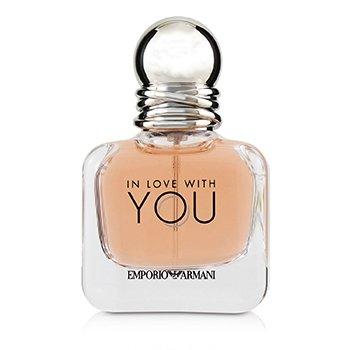 Купить Emporio Armani In Love With You Парфюмированная Вода Спрей 30ml/1oz, Giorgio Armani