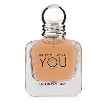 Купить Emporio Armani In Love With You Парфюмированная Вода Спрей 50ml/1.7oz, Giorgio Armani