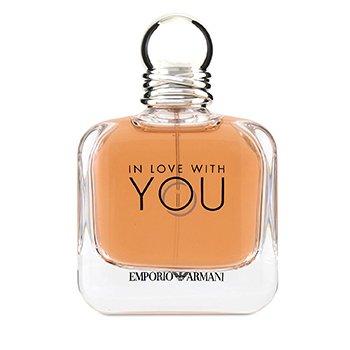 Купить Emporio Armani In Love With You Парфюмированная Вода Спрей 100ml/3.4oz, Giorgio Armani