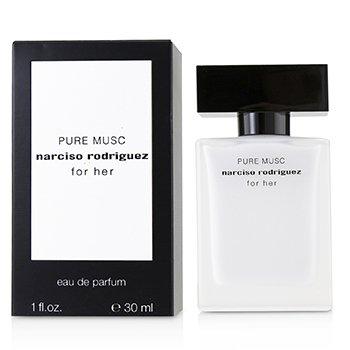 Купить Pure Musc For Her Парфюмированная Вода Спрей 30ml/1oz, Narciso Rodriguez