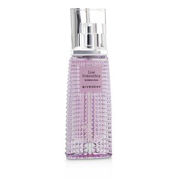 Купить Live Irresistible Blossom Crush Туалетная Вода Спрей 30ml/1oz, Givenchy