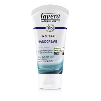Купить Нейтральный Крем для Рук 50ml/1.69oz, Lavera