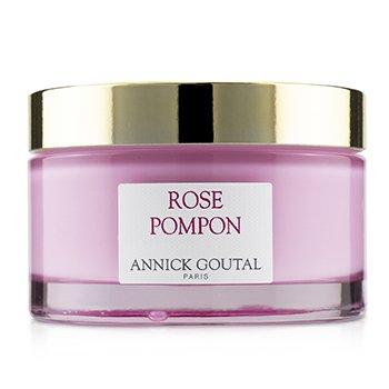 Купить Rose Pompon Освежающий Гель для Тела 175ml/5.9oz, Goutal (Annick Goutal)