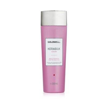 Купить Kerasilk Color Нежный Шампунь (для Защиты Цвета) 250ml/8.5oz, Goldwell