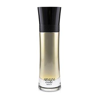 Купить Armani Code Absolu Парфюмированная Вода Спрей 110ml/3.7oz, Giorgio Armani