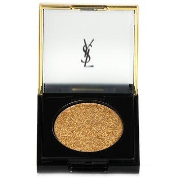 Купить Sequin Crush Glitter Shot Тени для Век - # 1 Legendary Gold 1g/0.035oz, Yves Saint Laurent