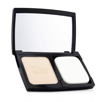 Купить Diorskin Forever Extreme Control Perfect Matte Пудровая Основа SPF 20 - # 010 Ivory 9g/0.31oz, Christian Dior
