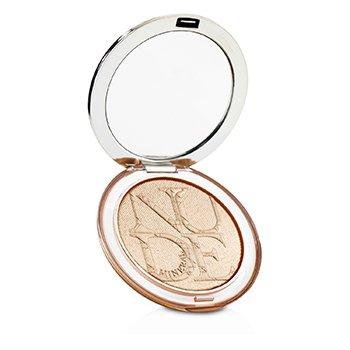 Купить Diorskin Nude Luminizer Мерцающая Пудра - # 01 Nude Glow 6g/0.21oz, Christian Dior