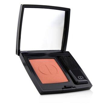 Купить Rouge Blush Couture Colour Стойкие Пудровые Румяна - # 028 Actrice 6.7g/0.23oz, Christian Dior