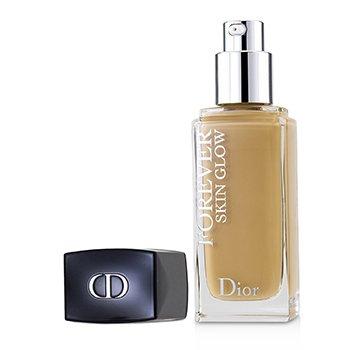 Купить Dior Forever Skin Glow 24H Wear Radiant Perfection Foundation SPF 35 - # 3WO (Warm Olive) 30ml/1oz, Christian Dior