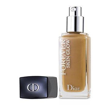 Купить Dior Forever Skin Glow 24H Wear Radiant Perfection Foundation SPF 35 - # 4W (Warm) 30ml/1oz, Christian Dior