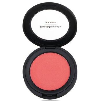 Купить Gen Nude Пудровые Румяна - # Pink me Up 6g/0.21oz, BareMinerals