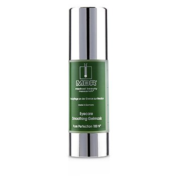 MBR Medical Beauty ResearchPure Perfection 100N Eyecare Smoothing Gelmask 30ml 1oz