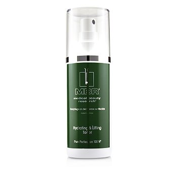 MBR Medical Beauty ResearchPure Perfection 100N Hydrating Lifting Toner 150ml 5.1oz
