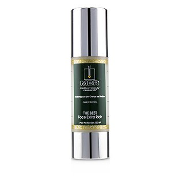 MBR Medical Beauty ResearchPure Perfection 100N THE BEST Face Extra Rich 50ml 1.7oz