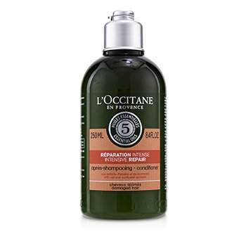 Купить Aromachologie Интенсивный Восстанавливающий Кондиционер (для Поврежденных Волос) 250ml/8.4oz, L'Occitane