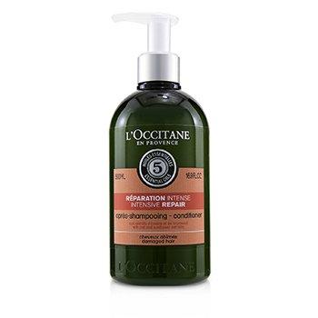 Купить Aromachologie Интенсивный Восстанавливающий Кондиционер (для Поврежденных Волос) 500ml/16.9oz, L'Occitane