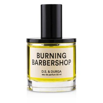 Купить Burning Barbershop Парфюмированная Вода Спрей 50ml/1.7oz, D.S. & Durga