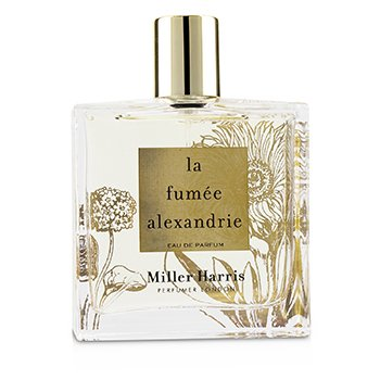 Miller HarrisLa Fumee Alexandrie Eau De Parfum Spray 100ml 3.4oz