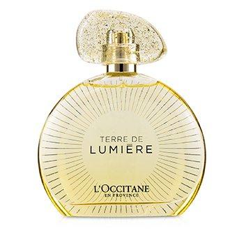 Купить Terre De Lumiere Парфюмированная Вода Спрей (The Gold Edition) 90ml/3.04oz, L'Occitane