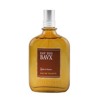 Купить Eau Des Bavx For Men Туалетная Вода Спрей 75ml/2.5oz, L'Occitane