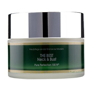 MBR Medical Beauty ResearchPure Perfection 100N THE BEST Neck Bust 200ml 6.8oz