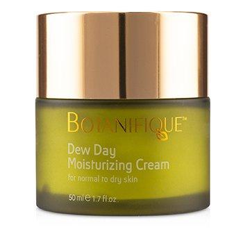 Купить Dew Day Увлажняющий Крем - для Нормальной и Сухой Кожи 50ml/1.7oz, Botanifique
