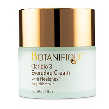 Купить Claribio 3 Ежедневный Крем - для Проблемной Кожи 50ml/1.7oz, Botanifique