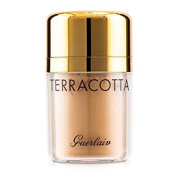 Купить Terracotta Touch Рассыпчатая Пудра - # Medium 20g/0.7oz, Guerlain