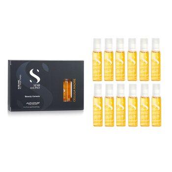 Купить Semi Di Lino Sublime Beauty Genesis (для Всех Типов Волос) 12x13ml/0.44oz, AlfaParf