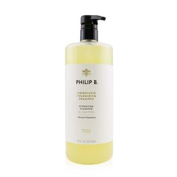 Купить Невесомый Шампунь для Объема (для Всех Типов Волос) 947ml/32oz, Philip B