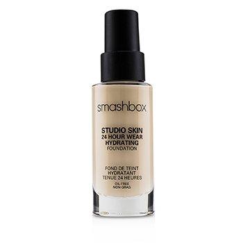 Купить Studio Skin 24 Часа Стойкости Увлажняющая Основа - # 0.3 (Fair With Neutral Undertone) 30ml/1oz, Smashbox