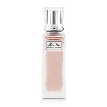 Купить Miss Dior Absolutely Blooming Роликовая Парфюмированная Вода 20ml/0.67oz, Christian Dior