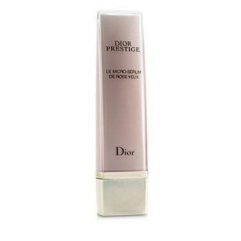 Купить Dior Prestige Le Micro-Serum De Rose Yeux Осветляющая Питательная Сыворотка для Глаз 15ml/0.5oz, Christian Dior