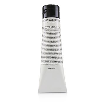Купить Hydra-Restore Очищающий Крем - Листья Оливы и Экстракт Подорожника 100ml/3.34oz, Grown Alchemist