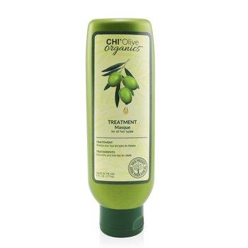 Купить Olive Organics Ухаживающая Маска (для Всех Типов Волос) 177ml/6oz, CHI