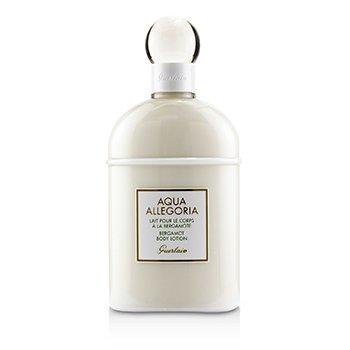 Купить Aqua Allegoria Bergamote Лосьон для Тела 200ml/6.7oz, Guerlain