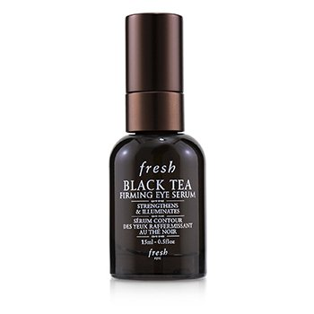 Купить Black Tea Укрепляющая Сыворотка для Век 15ml/0.5oz, Fresh