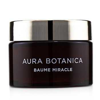Купить Aura Botanica Baume Miracle (Многофункциональное Средство для Волос и Тела) 50ml/1.7oz, Kerastase