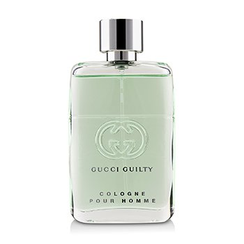 GucciGuilty Cologne Eau De Toilette Spray 50ml 1.6oz