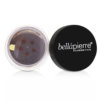 Купить Минеральные Тени для Век - # SP055 Diligence (Sparkly Brown Bronze) 2g/0.07oz, Bellapierre Cosmetics