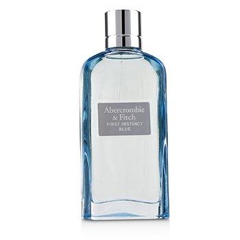 Купить First Instinct Blue Парфюмированная Вода Спрей 100ml/3.4oz, Abercrombie & Fitch