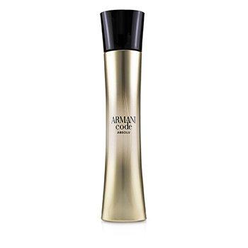 Купить Code Femme Absolu Парфюмированная Вода Спрей 50ml/1.7oz, Giorgio Armani