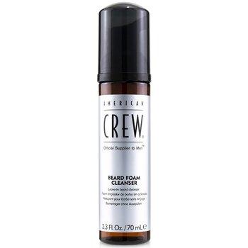 Купить Очищающая Пена для Бороды - Leave In Beard Очищающее Средство 70ml/2.3oz, American Crew