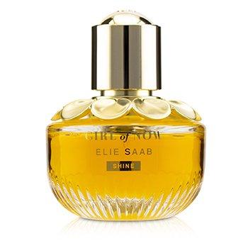 Купить Girl Of Now Shine Eau De Parfum Spray 30ml/1oz, Elie Saab