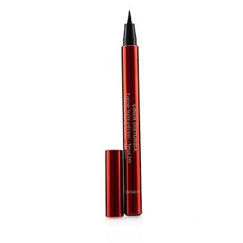 Купить Liner Disturbia Precision Felt Tip Подводка для Глаз - # 01 Black Disturbia 1.5ml/0.05oz, Givenchy