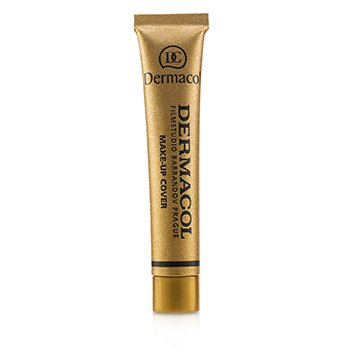 Купить Make Up Cover Основа SPF 30 - # 208 (Very Light Ivory) 30g/1oz, Dermacol