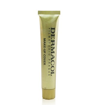 Купить Make Up Cover Основа SPF 30 - # 211 (Light Beige-Rosy) 30g/1oz, Dermacol