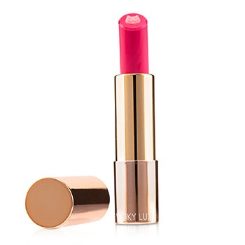 Купить Purrfect Pout Легкая Губная Помада - # Purrincess (Sheer Bubblegum Pink) 3.8g/0.13oz, Winky Lux